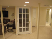 Finished Basements New jersey images12 By Bob