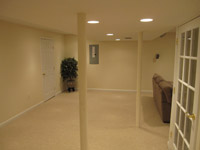 Finished Basements New jersey images18 By Bob