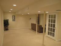 Finished Basements New jersey images1 By Bob