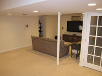 Finished Basements New jersey images3 By Bob