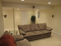 Finished Basements New jersey images5 By Bob