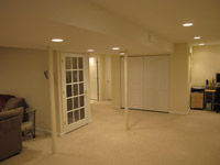 Finished Basements New jersey images8 By Bob